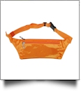Active Lifestyle Fanny Pack - ORANGE