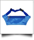 Active Lifestyle Fanny Pack - BLUE