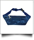 Active Lifestyle Fanny Pack - NAVY