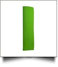 Popsicle Koozie - LIME - CLOSEOUT