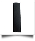 Popsicle Koozie - BLACK - CLOSEOUT