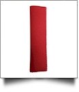 Popsicle Koozie - RED - CLOSEOUT