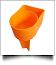 Beach Cubbies Drink Holder - ORANGE