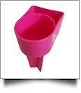 Beach Cubbies Drink Holder - HOT PINK