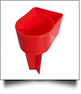 Beach Cubbies Drink Holder - RED