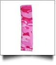 Popsicle Koozie - PINK CAMO - CLOSEOUT