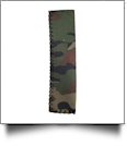Popsicle Koozie - CLASSIC CAMO - CLOSEOUT