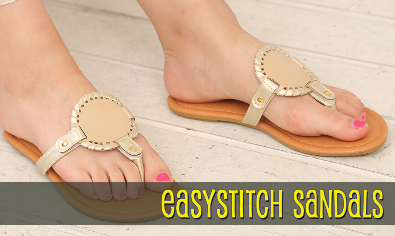 EasyStitch Medallion/Upper Add-Ons