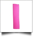 Popsicle Koozie - HOT PINK - CLOSEOUT