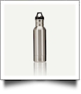 The Cold Cave Long Neck Aluminum Bottle Holder for Most 12oz. Beer  Bottles