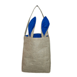 Monogrammable Easter Totes