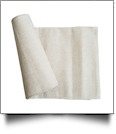 "Classic Blank Burlap-Look Linen 14""x120"" Table Runner - CLOSEOUT"