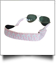 The Floridian Series Neoprene Sunglass Retainer Straps - LOVELY LOBSTERS