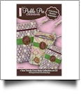 Sew Trendy Collection Embroidery Designs on CD-ROM by Pickle Pie Designs
