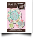 Perfect Placemats & More Collection Embroidery Designs on CD-ROM by Pickle Pie Designs