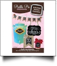 Chalk It Up Collection Embroidery Designs on CD-ROM by Pickle Pie Designs