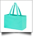 Ultimate Tote Embroidery Blank - MINT