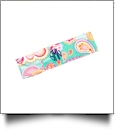 Summer Paisley Active Headband - SPECIAL PURCHASE