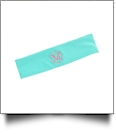Mint Active Headband - CLOSEOUT