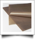 Premium Thick 5 mil Teflon PTFE Non-Stick Cover Sheet - 15