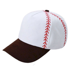 Sports-Themed Baseball Hats
