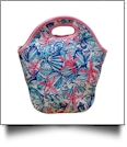 The Floridian Series Neoprene Lunch Tote - STAR FISH