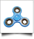 Fidget Spinner - MEDIUM BLUE - CLOSEOUT