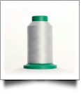 0182 Saturn Grey Isacord Embroidery Thread - 5000 Meter Spool