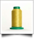 0221 Light Brass Isacord Embroidery Thread - 5000 Meter Spool