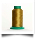 0442 Tarnished Gold Isacord Embroidery Thread - 5000 Meter Spool