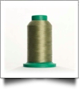 0453 Army Drab Isacord Embroidery Thread - 5000 Meter Spool