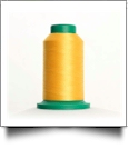 0506 Yellow Bird Isacord Embroidery Thread - 5000 Meter Spool