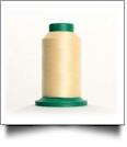 0660 Vanilla Isacord Embroidery Thread - 5000 Meter Spool