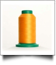 0702 Papaya Isacord Embroidery Thread - 5000 Meter Spool