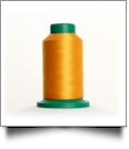 0704 Gold Isacord Embroidery Thread - 5000 Meter Spool