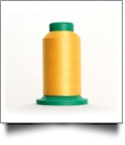 0713 Lemon Isacord Embroidery Thread - 5000 Meter Spool