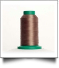 0722 Khaki Isacord Embroidery Thread - 5000 Meter Spool