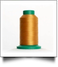 0821 Honey Gold Isacord Embroidery Thread - 5000 Meter Spool