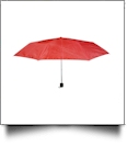 Compact Foldable Umbrella with 34