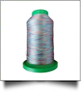 9970 Summer Berries Multicolor Variegated Isacord Embroidery Thread