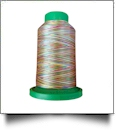 9937 Carnival Multicolor Variegated Isacord Embroidery Thread