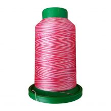 9405 Sweetheart Multicolor Variegated Isacord Embroidery Thread