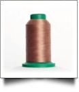 1061 Taupe Isacord Embroidery Thread - 5000 Meter Spool