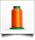 1102 Pumpkin Isacord Embroidery Thread - 5000 Meter Spool