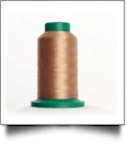 1123 Caramel Cream Isacord Embroidery Thread - 5000 Meter Spool