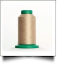 1172 Ivory Isacord Embroidery Thread - 5000 Meter Spool