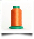 1220 Apricot Isacord Embroidery Thread - 5000 Meter Spool