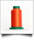 1300 Tangerine Isacord Embroidery Thread - 5000 Meter Spool