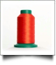 1301 Paprika Isacord Embroidery Thread - 5000 Meter Spool