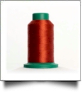 1334 Spice Isacord Embroidery Thread - 5000 Meter Spool
